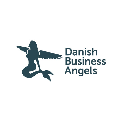 Logo of Danish Business Angels