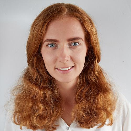 Portrait of Jekaterina Buraja
