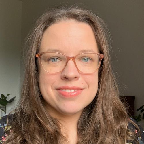 Portrait of Katja Karhu